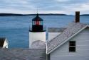3-Bass Harbor Lighthouse 2