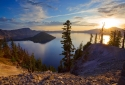 18-Crater-Lake-Sunrise